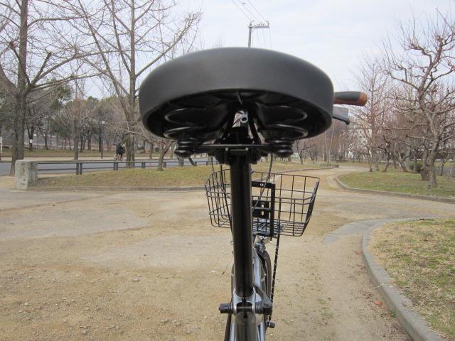 自転車その3♪