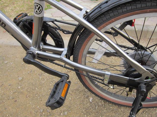 自転車その4♪