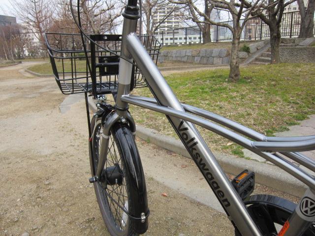 自転車その5♪