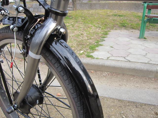 自転車その6♪