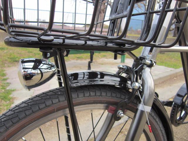 自転車その7♪