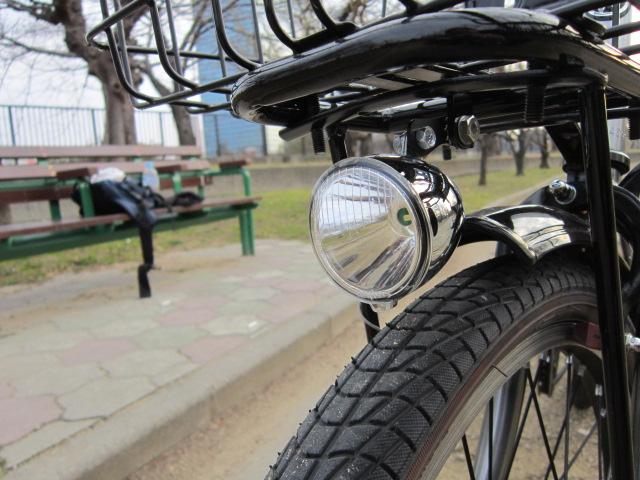 自転車その8♪