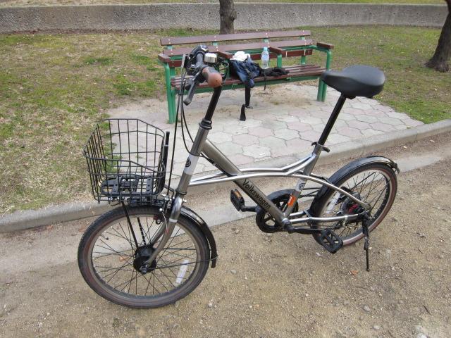 自転車その9♪