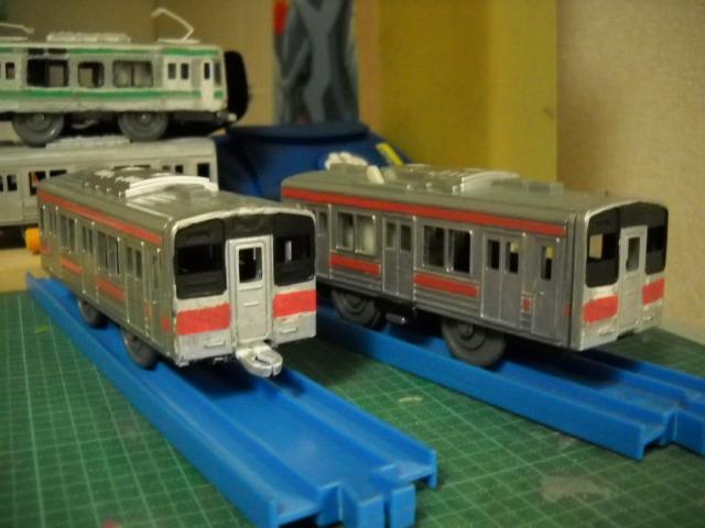 山陽電車?