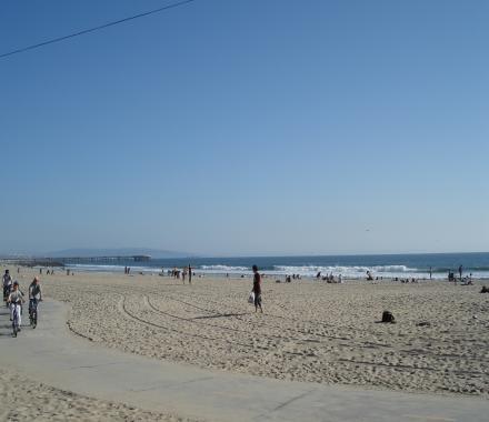 Venice Beach 1 6.8 済
