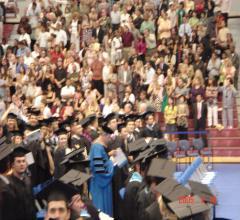 Graduate 卒業式