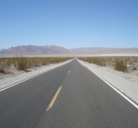 DEATH VALLEY NATIONAL PARK 1