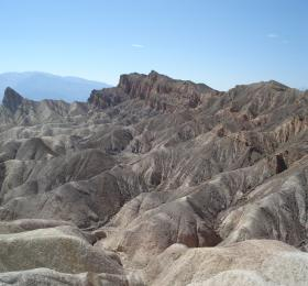 DEATH VALLEY NATIONAL PARK 6