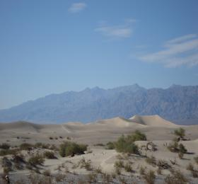 DEATH VALLEY NATIONAL PARK 9
