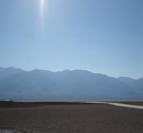 DEATH VALLEY NATIONAL PARK 10