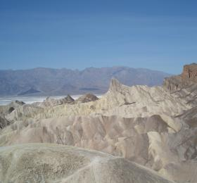 DEATH VALLEY NATIONAL PARK 11