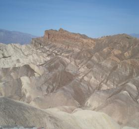 DEATH VALLEY NATIONAL PARK 12