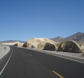 DEATH VALLEY NATIONAL PARK 3