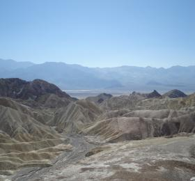 DEATH VALLEY NATIONAL PARK 5