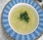 8.7 済 オニオンスープ