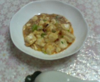 3.2 5-1 マーボー豆腐