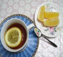 おいしい紅茶 シャリマティー