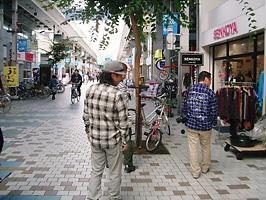 高松市内 うどん食べ歩き