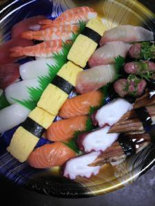 20121014お寿司