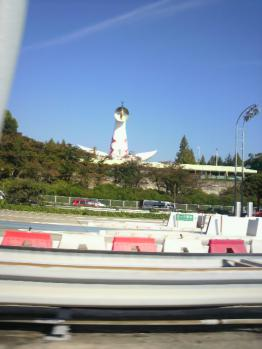 20121027太陽の塔