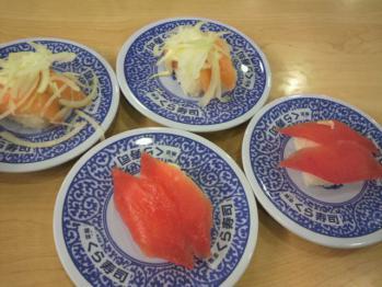 20121123お寿司