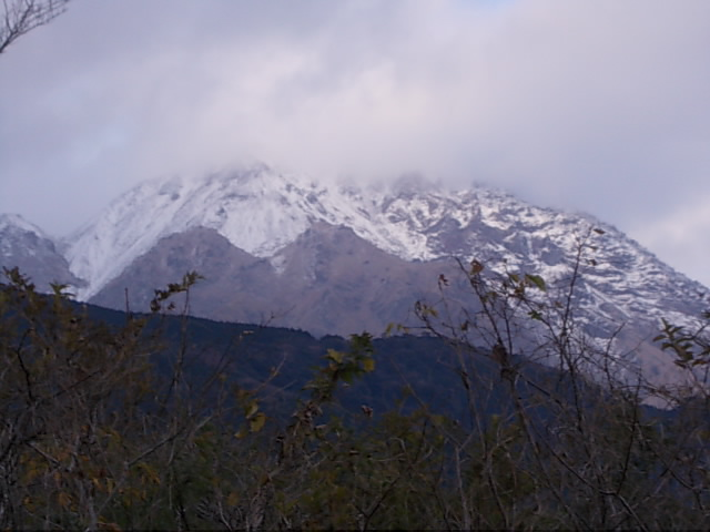 Mt. Heisei 20141206