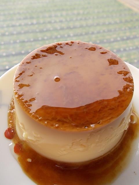 Pudding 20141219