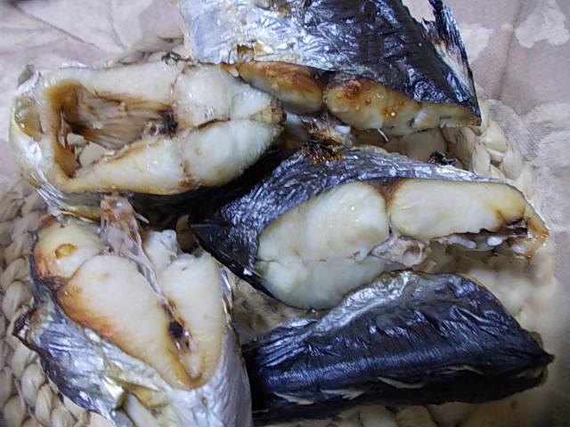 Sawara fish 20141028