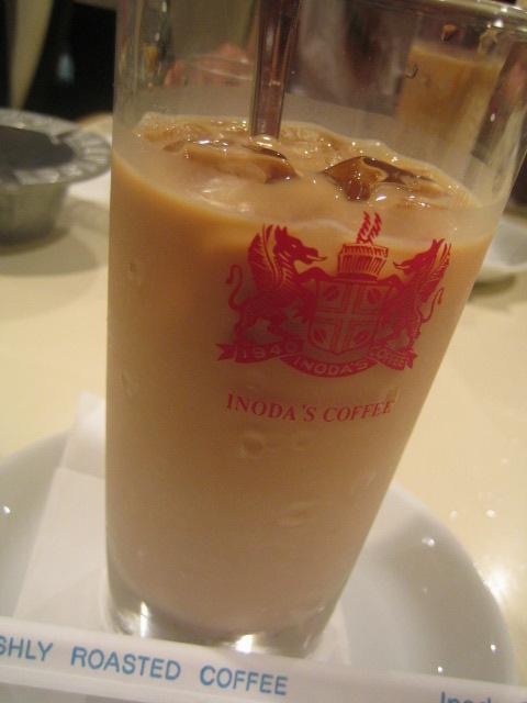 イノダコーヒー