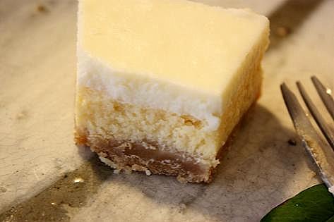 絶品チーズケーキ♪