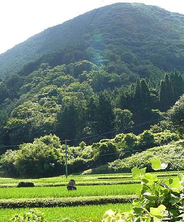 米神山とこしき石♪