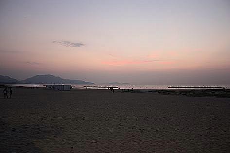 海浜公園♪