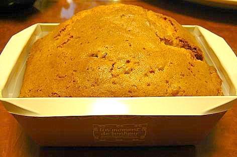 ショウガ2のケーキ!?