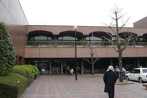 福岡市美術館♪