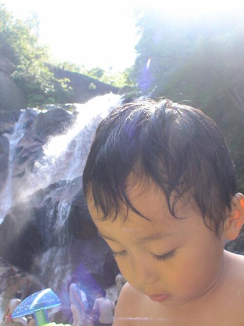 saku 滝