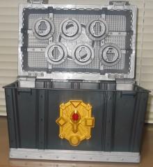 DXウィザードリングボックス(展開)
