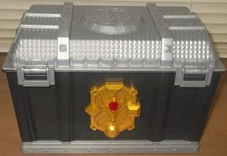 DXウィザードリングボックス(斜めアングル)
