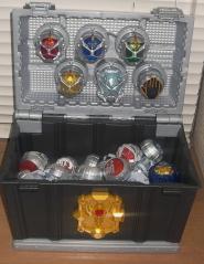 DXウィザードリングボックス(リング収納)