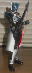 WAP!11仮面ライダーウィザード インフィニティースタイル(アックスカリバー カリバーモード)