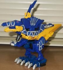 獣電竜トバスピノ(バトルモード)