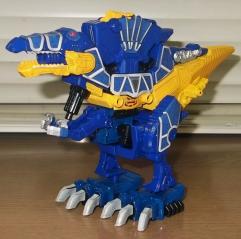 獣電竜トバスピノ