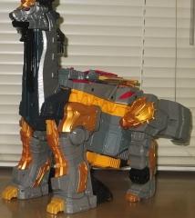 獣電竜ブラギガス(ギガガブリンチョ)