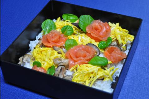 華ちらし寿司