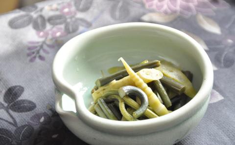 山菜ミックス2