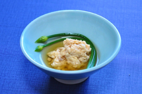 ヒラメの卵2