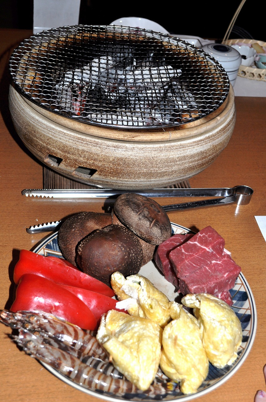 旅行料理2