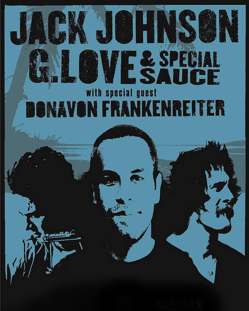 Jack johnson donavon frankenreiter - Abbys health and nutrition