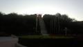 英雄記念公園②