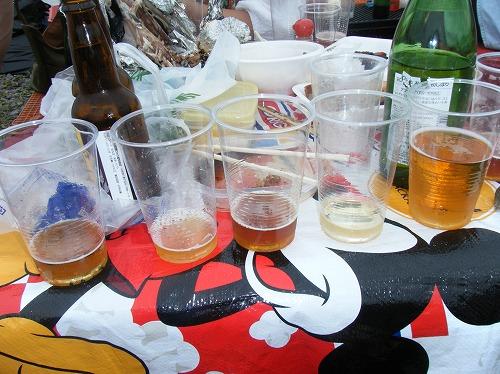 小樽ワイン祭り 差し入れ3