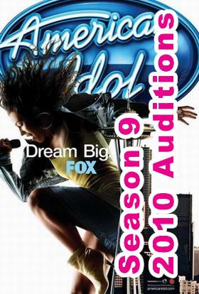 American Idol-season9